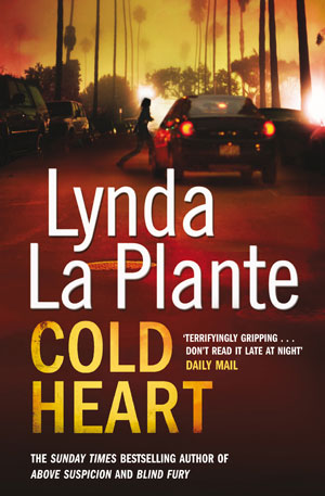 Cold Heart by Lynda La Plante book cover
