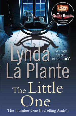 The Little One by Lynda La Plante book cover