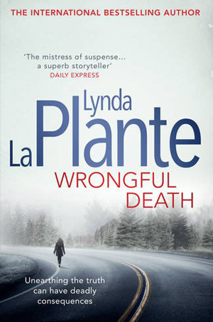 Wrongful Death book cover