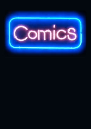 Comics Titles