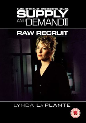 Supply and Demand II part 1 DVD Cover