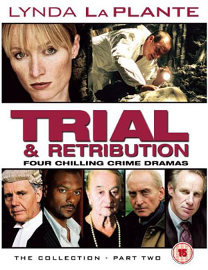 Trial and Retribution: Second Collection Box Cover