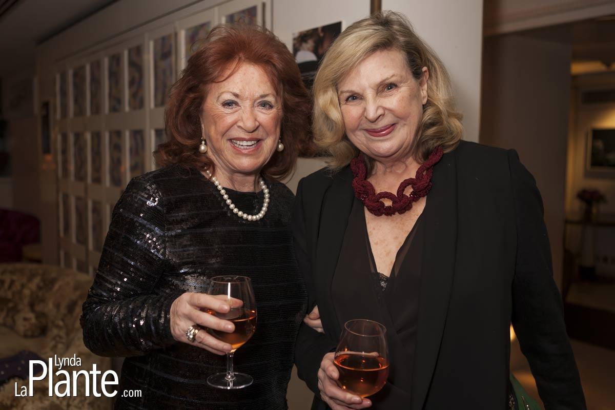 Lynda & Ann Mitchell