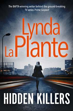 Hidden Killers (Tennison 2) by Lynda La Plante - book cover