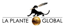 La Plante Global logo
