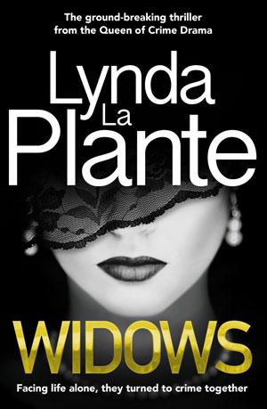 Widows book cover