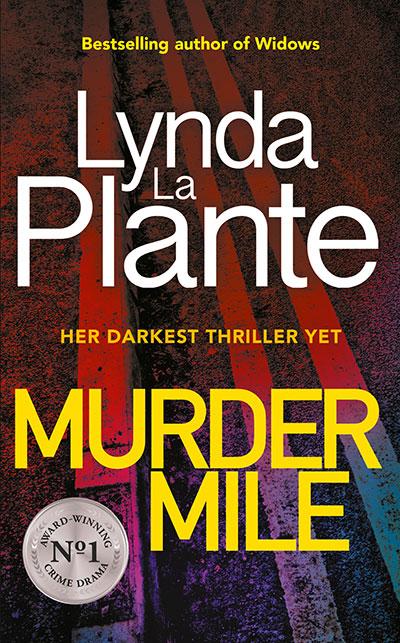 lynda la plante books free download