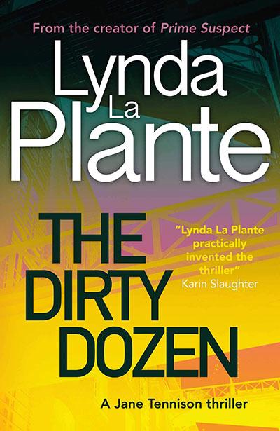 The Dirty Dozen Book Cover