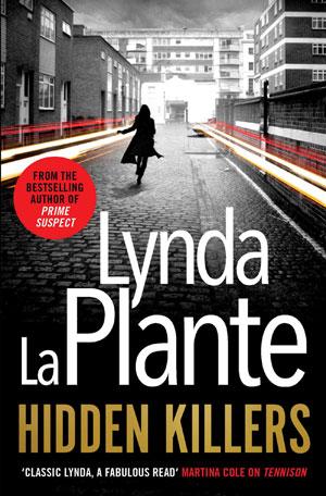Hidden Killers Book Cover