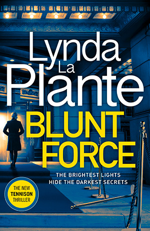 Blunt Force Book Cover