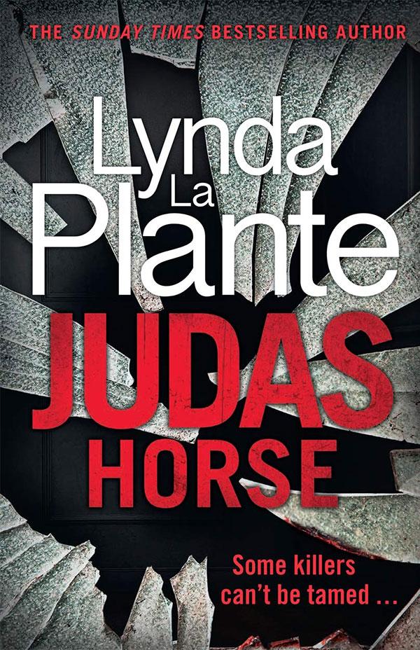 Judas Horse by Lynda La Plante book cover