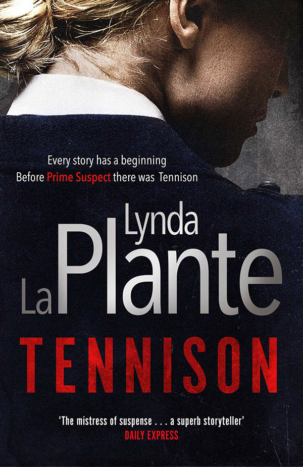 Tennison, 1st edition cover