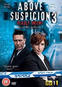 Above Suspicion Series 3