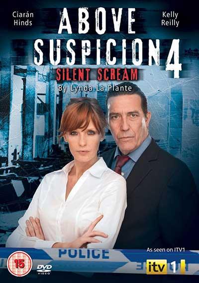 Above Suspicion Series 4