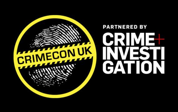 Crimecon Logo