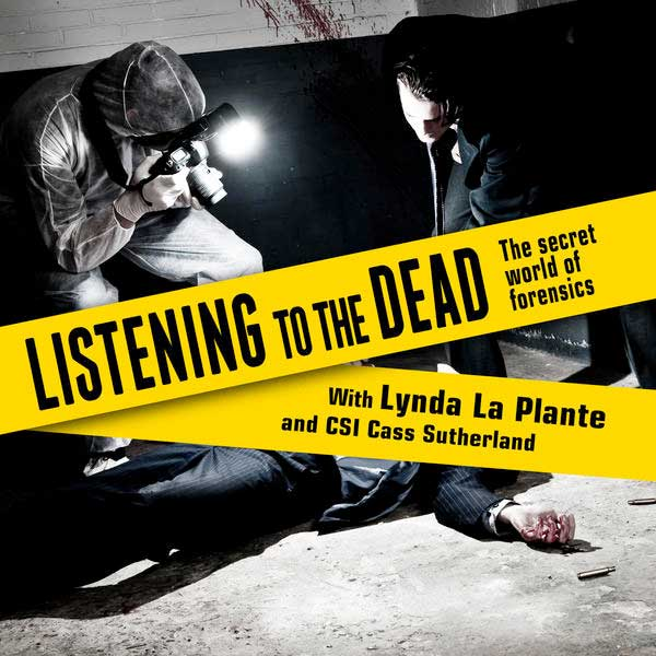 Listening to the Dead Podcast image