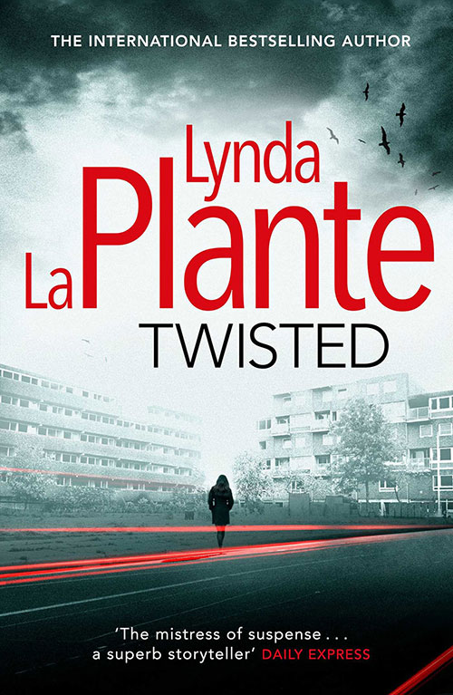 Royal Flush by Lynda La Plante book cover