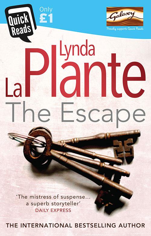 Entiwined by Lynda La Plante book cover