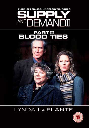 Blood Ties - Supply and Demand 3