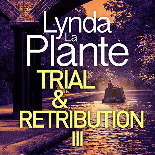 Trial and Retribution Book 3