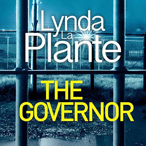 The Governor 1 cover