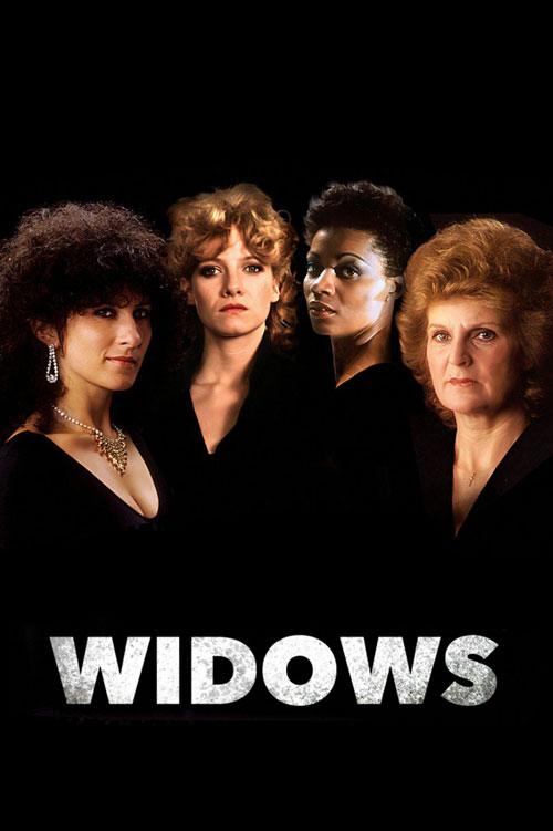 Widows 1 DVD Cover